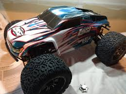 100 Losi Trucks XXL 2E Monster Truck RCU Forums