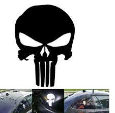 2019 Hot 9.5*14CM PUNISHER Skull Film Classic Car Stickers ... The 2nd Half Price Firefighter Skull Car Sticker 1915cm Car Styling 2 Metal Mulisha Girl Skulls Bow Vinyl Decals 22 X Window Truck Army Star Military Bed Stripe Pair Skumonkey 2019 X13cm Punisher Auto Sticker Pentagram Cg3279 Harleydavidson Classic Graphix Willie G Decal Pistons Hood Matte Black Ram F150 Pin By Aliwishus On Skulls Flags Pinterest Stickers And Decalset Hd Skull American Flag Backround Cg25055 Die Cutz High Quality White Deer Rack Wall Etsy Unique For Trucks Northstarpilatescom Buy Shade Tribal Graphics Van