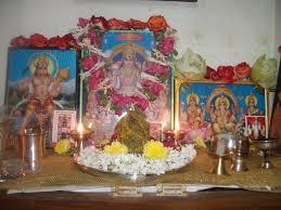 Varalakshmi Vratham Decoration Ideas In Tamil by Video Varalakshmi Vratham