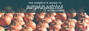 Pumpkin Patch Oklahoma 2015 by The Complete Guide To Pumpkin Patches In The Ozarks