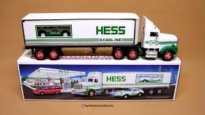 100 2005 Hess Truck 1992 Racer Rays Toy S