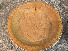 Pumpkin Pie Pulp Fiction by Strawberry Cream Chee Pie Informed Meat Eater