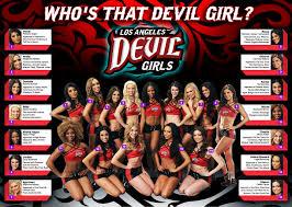 hit the floor meet your devil girl dancers vh1