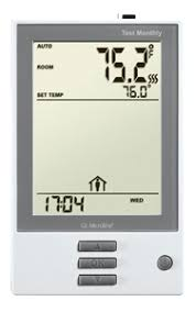 Warm Tiles Easy Heat Manual by Thermosoft Udg 4999 Thermostat