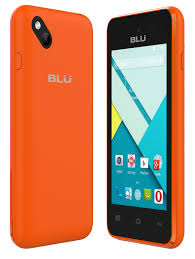 BLU Advance 4 0 L A010u Unlocked GSM Dual SIM Android Smartphone