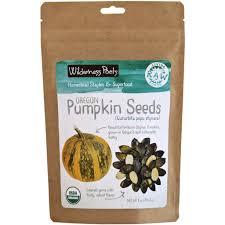 Organic Pumpkin Seeds Bulk by Wilderness Poets Oregon Pumpkin Seeds Organic U0026 Raw Multiple Sizes