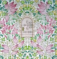 Johanna Basfords Secret Garden And Enchanted Forest Adult
