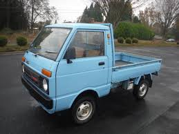 100 Hijet Mini Truck Daihatsu 4X4 For Sale Best Image Of VrimageCo