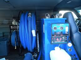 Truck Mount Carpet Extractor by Carpet Cleaning Van And Equipment Carpet Vidalondon