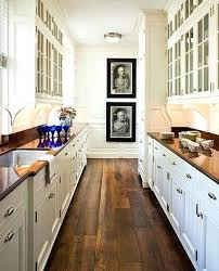 Alley Kitchen Best Galley Design Ideas On For Small Kitchens