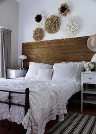 Simple Vintage Rustic Bedroom Decor Ideas