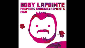 boby lapointe marcelle