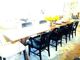 Dining Room Chair Covers Ikea Tables With Bench Chairs Casters Narrow Table For Small Spaces Winning