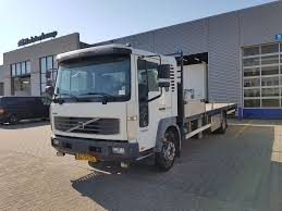 VOLVO FL612 220 Day Cab, Euro 3, Machine Transpo Platform Trucks For ... Platform Sunkveimi Man Tgl 8180 Day Cab Euro 4 Doppel 2015 Intertional 8600 Sba Truck For Sale 240639 Miles 2019 New Western Star 4700sf Tractor At Premier Group Used 2012 Intertional Pro Star Eagle Tandem Axle Daycab For Sale 2014 Freightliner Scadia 8877 Rh 2018 3d Model Hum3d Used Freightliner Cascadia Trucks For Coopersburg Liberty Kenworth 2003 8100 Auction Or Lease First Gear Mack Anthem 2016 4700sb Serving