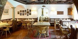 restaurant in schönau berchtesgaden stoll s hotel alpina