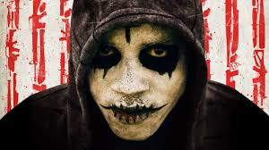 Purge Mask For Halloween by The Purge Anarchy Society Showdown Wicked Horror