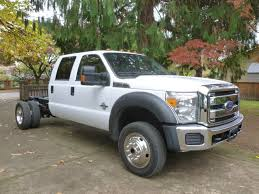 Commercial Trucks For Sale In Oregon