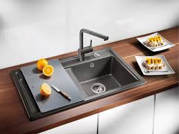 Blanco Silgranit Sinks Colors by The Latest Sink Colours For New Home Living Trends Blanco