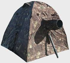 Ameristep Chair Blind Youtube by Want To Shoot Intimate Bird Portraits Try A Portable Blind Audubon