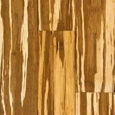 5 8 x 3 3 4 tiger strand bamboo morning star lumber liquidators