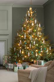 6ft Christmas Tree Cheap by 60 Best Christmas Tree Decorating Ideas How To Decorate A