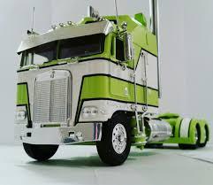 AMT Truck Model | Car & Truck Scale Models | Pinterest | Trucks ...