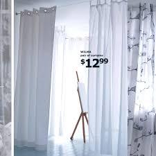 No Drill Curtain Rods Ikea by Curtain Lengths Ikea 1 Par Na Av Och A U2013 Muarju