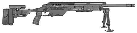Steyr 60.633.3KL SSG 08-A1 Bolt 308 Winchester/7.62 NATO 23.6
