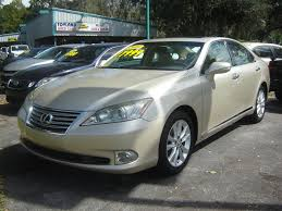 2011 used lexus es 350 4dr sedan at toyland used cars serving