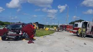 100 Dump Truck Drivers Driver Critically Injured In Crash With Dump Truck In Port Charlotte