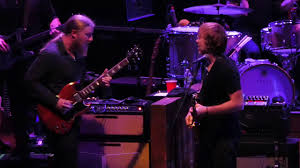 Tedeschi Trucks Band 2017-10-14 Beacon Theatre NYC Mountain Jam 2 ... Tedeschi Trucks Band Soul Sacrifice Youtube Calling Out To You Acoustic 9122015 Arrington Va Aint No Use With George Porter Jr Ttb Bound For Glory 51815 Central Park Nyc Austin City Limits Web Exclusive Laugh About It Makes Difference And Amy Helm The 271013 Beacon Theatre Dont Know Do I Look Worried Sticks And Stones Live From The Fox Oakland Trailer Midnight In Harlem On Etown
