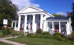 Bed and Breakfast Hotel Finger Lakes Ithaca NY