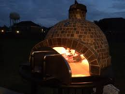 Blackstone Patio Oven Assembly by Sams Club Wood Fire Pizza Oven