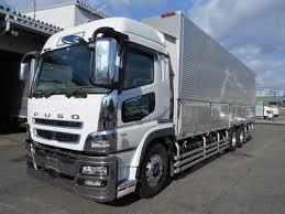 100 Japanese Truck TRUCKBANKcom Used 11 MITSUBISHI FUSO SUPER