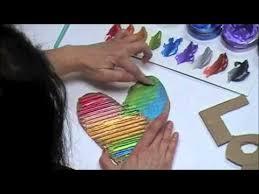 Viva Decor Inka Gold Emerald by Blending Inka Gold By Viva Colour Series Part 1 Youtube