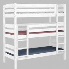 un lit superposé enfant 3 étages alfred compagnie l a fait