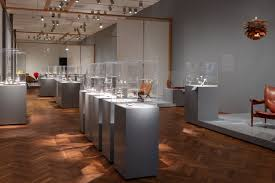100 Scandinavian Design Chicago Georg Jensen For Living The Art Institute Of