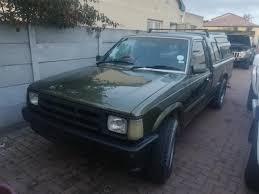 1994 Mazda B3000 | Junk Mail