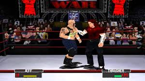 WWF Attitude (USA) ROM < N64 ROMs | Emuparadise Backyard Wrestling 2 There Goes The Neighborhood For Playstation The Youtube Gaming Billiard Room Lighting Fixtures Kitchen Dont Try This At Home Ps2 Wrestling Happy Wheels Outdoor Fniture Design And Ideas Dogs 2000 Pro X Far In Foreseeble Future Soundtrack Perplexing Pixels