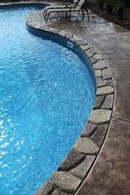 Mortex Kool Deck Elite by Pool Coping Options Without Tiles Google Search Outdoors