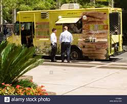 100 Gourmet Food Truck NYC Stock Photo 49749577 Alamy