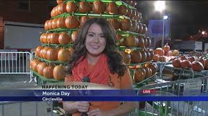Circleville Pumpkin Festival by Circleville Pumpkin Show Wraps Up Youtube