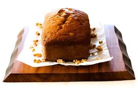 Libbys Pumpkin Bread Kit by Pumpkin Pie Spiced Pumpkin Bread With Walnuts Food Folks And Fun