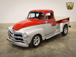 1954 Chevrolet 3100 For Sale #2045729 - Hemmings Motor News | Old ... 1954 Chevrolet 3100 Pickup Tirebuyercom Blog Chevy Stepside Truck For Sale Carnuttsinfo 1953 Build Raybucks Restoration Project Chevygmc Brothers Classic Parts Pick Up Auto V8 Engine 518bhp For Sale 3674 Dyler Home Farm Fresh Garage Tight Fittin Jeans Hot Rat Street Rod Patina Other Models Sale 100931689 Erics Vehicles Specialty Sales Classics