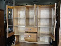 Possum Belly Cabinet History by Kitchen Color Ideas With Maple Cabinets Creditrestore Us