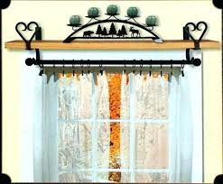 Walmartca Double Curtain Rods by Curtains And Rods U2013 Teawing Co