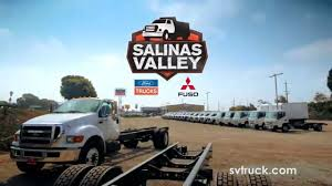 Salinas Valley Truck Center -