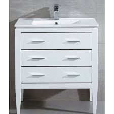 30 Inch Bathroom Vanity With Drawers by Best 25 30 Inch Vanity Ideas On Pinterest 30 Inch Bathroom