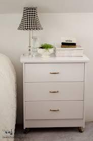 Ikea Kullen Dresser Assembly by Ikea Rast Hack Sew A Fine Seam