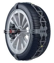 Thule K-Summit Snow Chains For Passenger Cars